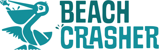 Beach Crasher