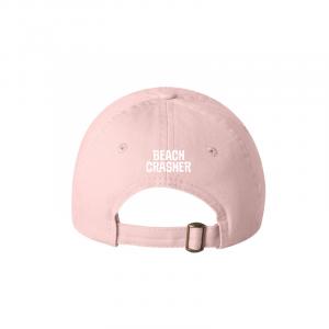 Light Pink Beach Crasher Cap
