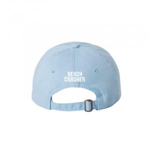 Baby Blue Beach Crasher Cap