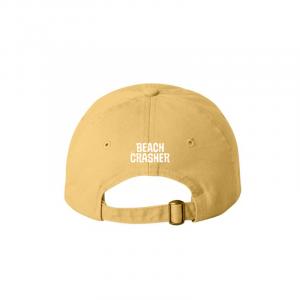 Butter Beach Crasher Cap