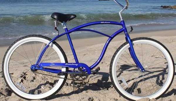 Sharkey's Bike Rental