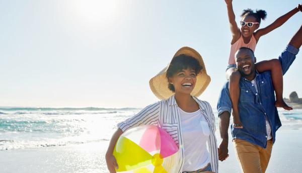 Best Family Beaches on the East Coast