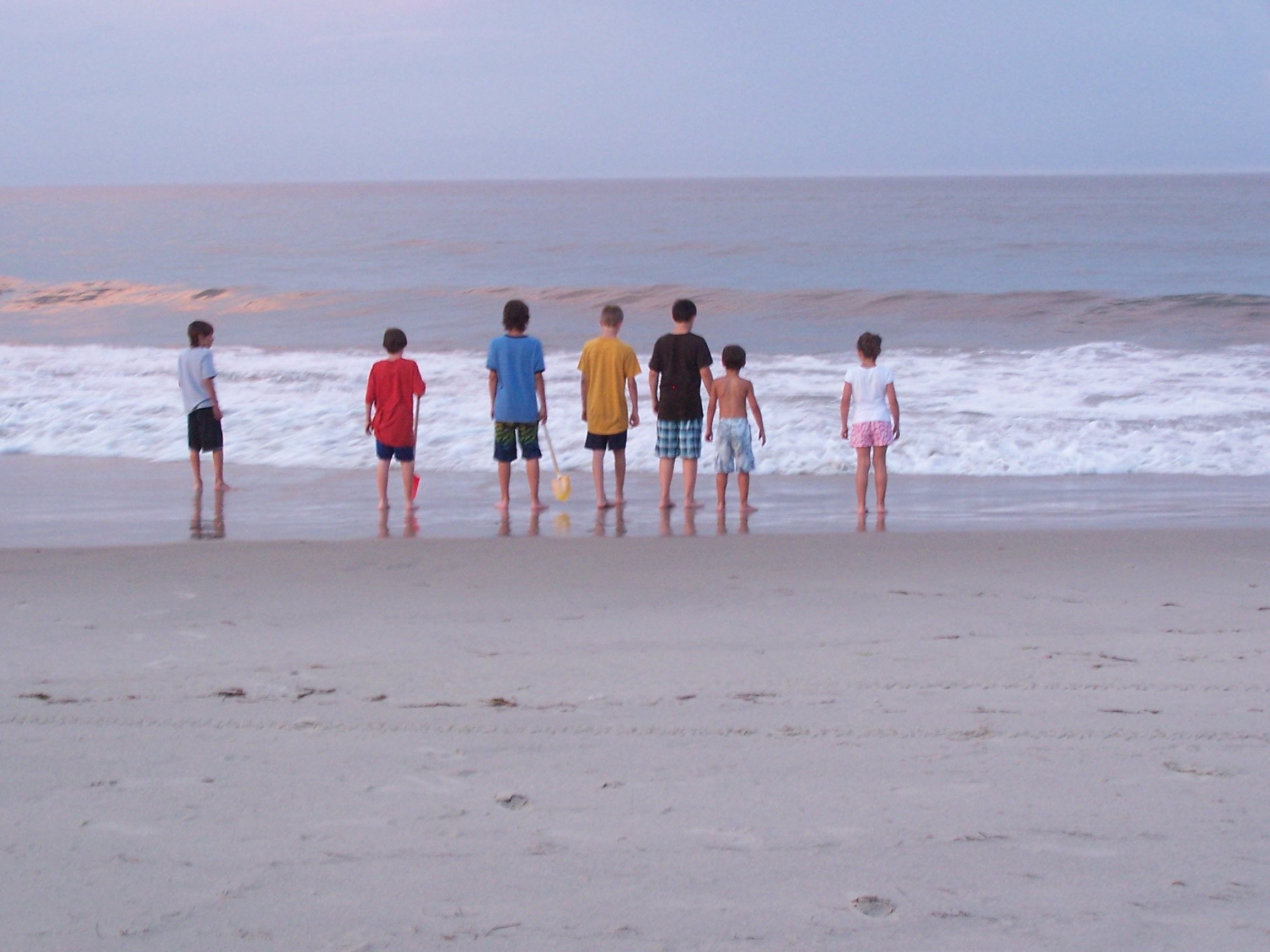 Outer Banks 2008